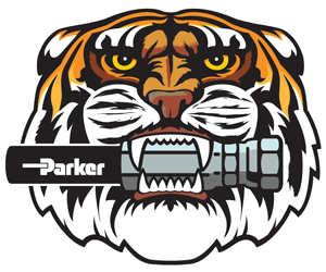 prohydraulic-parker-tiger-logo